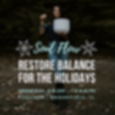 Restore Balance for the Holidays.png
