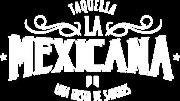 Logo La Mexicana Blanco.png