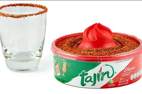 Chile Tajin en Polvo + Rimmer
