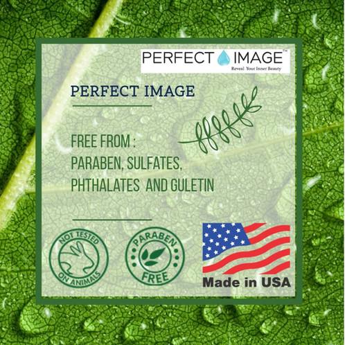 Perfect Image Lactic 50 Gel Peellevel 2