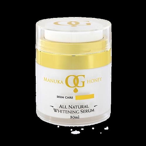 Manuka Honey Natural Whitening Serum