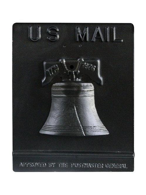 Mailbox Door (Style 4)