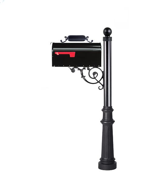 Mailbox System D2-8128