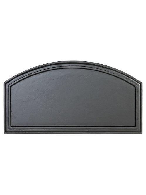 Address Plaque Style 5