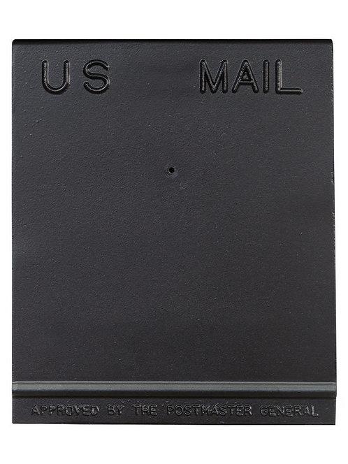 Estate Door (Style 0 Mailbox)