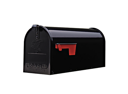 Elite Post Mount Mailbox