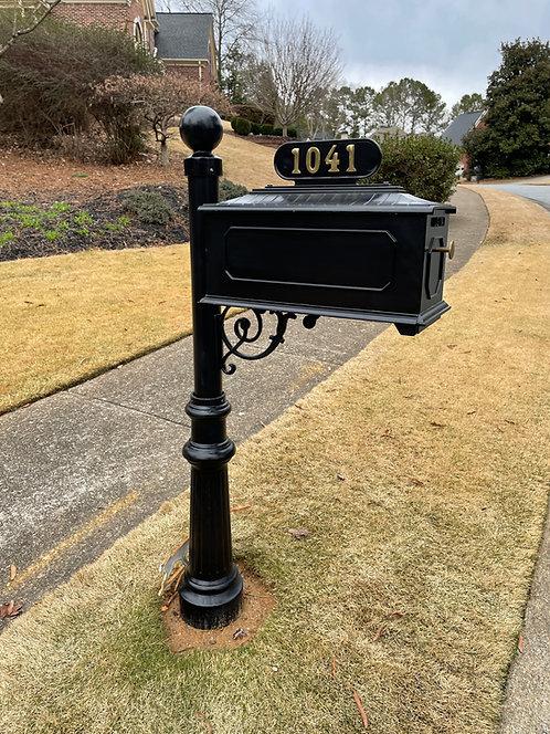 The Centennial Mailbox System