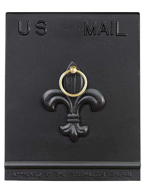 Estate Door (Style 1 Mailbox)