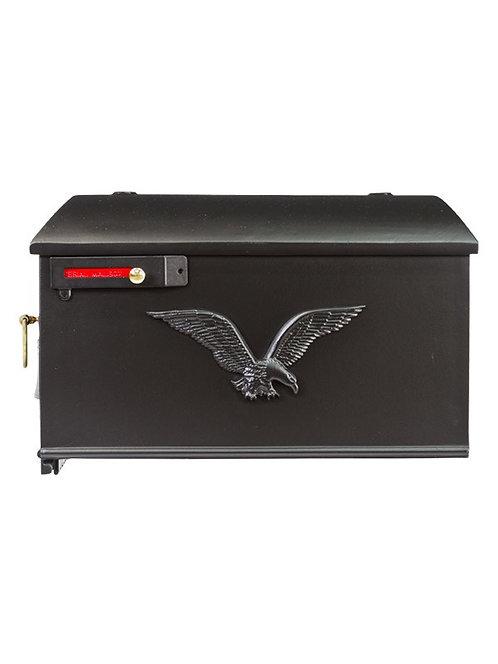 Williamsburg Style 4 (Estate) Mailbox