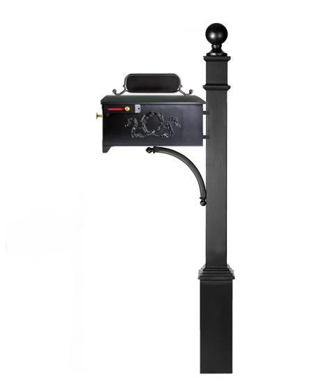 Williamsburg 639 Mailbox System