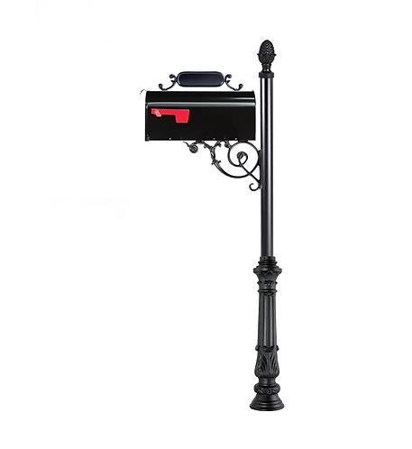Mailbox System C2-6114
