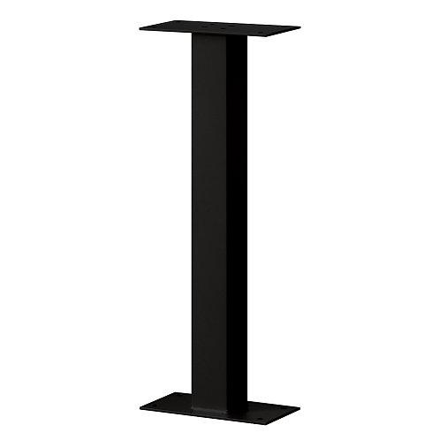 Standard Pedestal Black