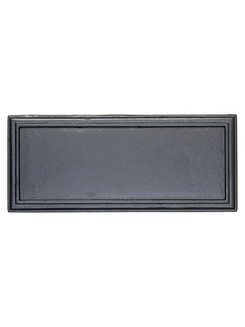 Address Plaque Style 1