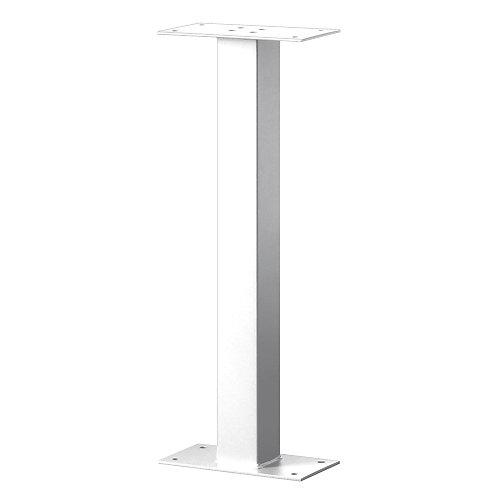 Standard Pedestal White