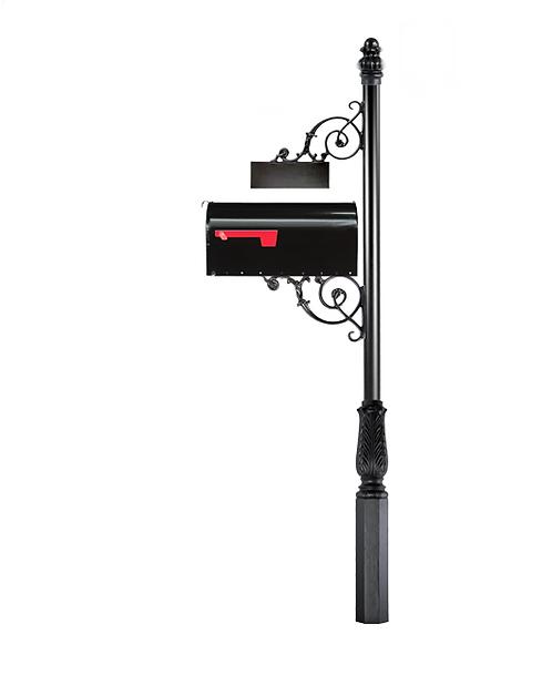 Mailbox System C1-2422