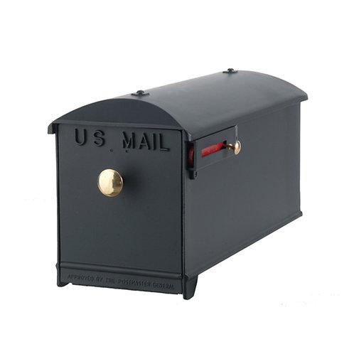 Williamsburg Style 0 Mailbox