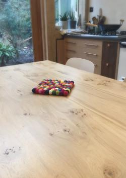 Pippy Oak Table