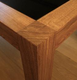 Table Leg Detail