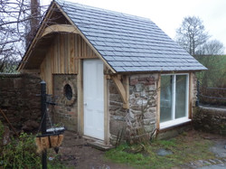 Garden Retreat Scotland
