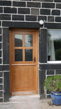 4 Pane Stable Door