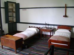 Shaker Room