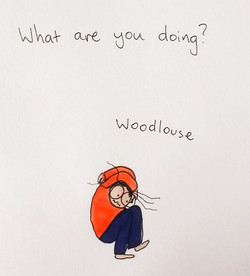 Woodlouse