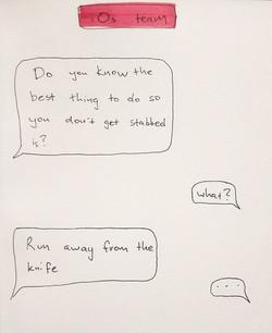 Team conversations 1.