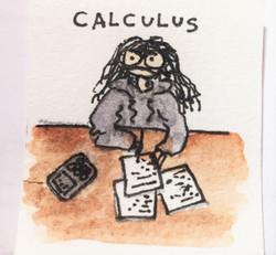 the original calculus