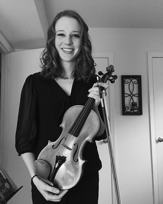 CHP Concert #2 _#violin #musicteacher