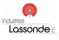 Logo Industries Lassonde Inc. client de BPM Inc.