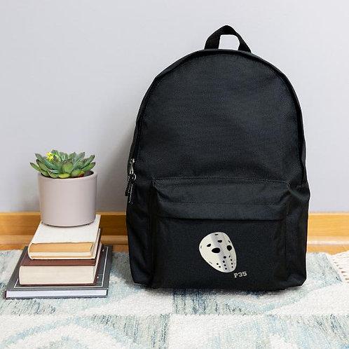 Backpack Mask