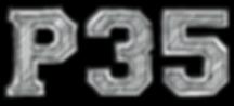 Logo P35 Sports