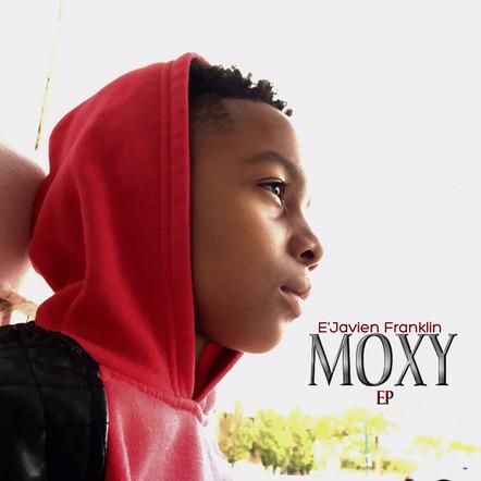 E'javien - Moxy EP