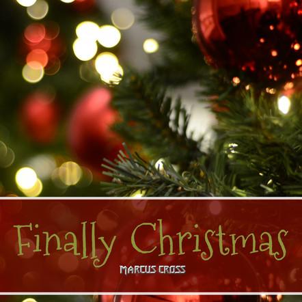 Finally Christmas