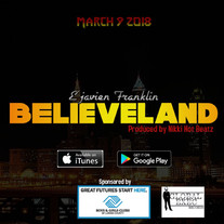 Believeland - single