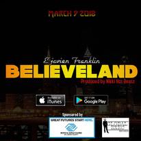 Believeland - single
