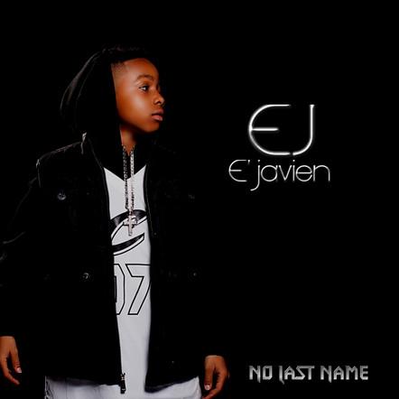 E'javien - No Last Name