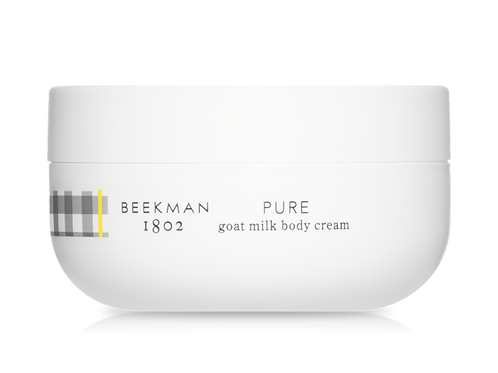 Pure Goat Milk Whipped Body Cream