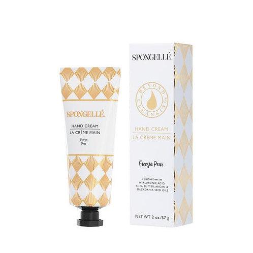 SPONGELLE - Hand Cream