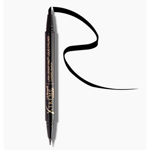 LASH DENSIFYING™ LIQUID EYELINER BLACK