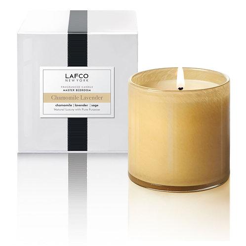 LAFCO Chamomile Lavender - Master Bedroom