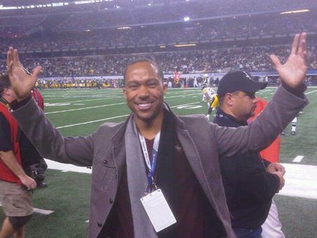 Super Bowl XLV Halftime show Collaborating Choreographer