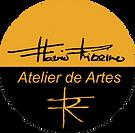logo Flavio Ribeiro Atelier de Artes_edi