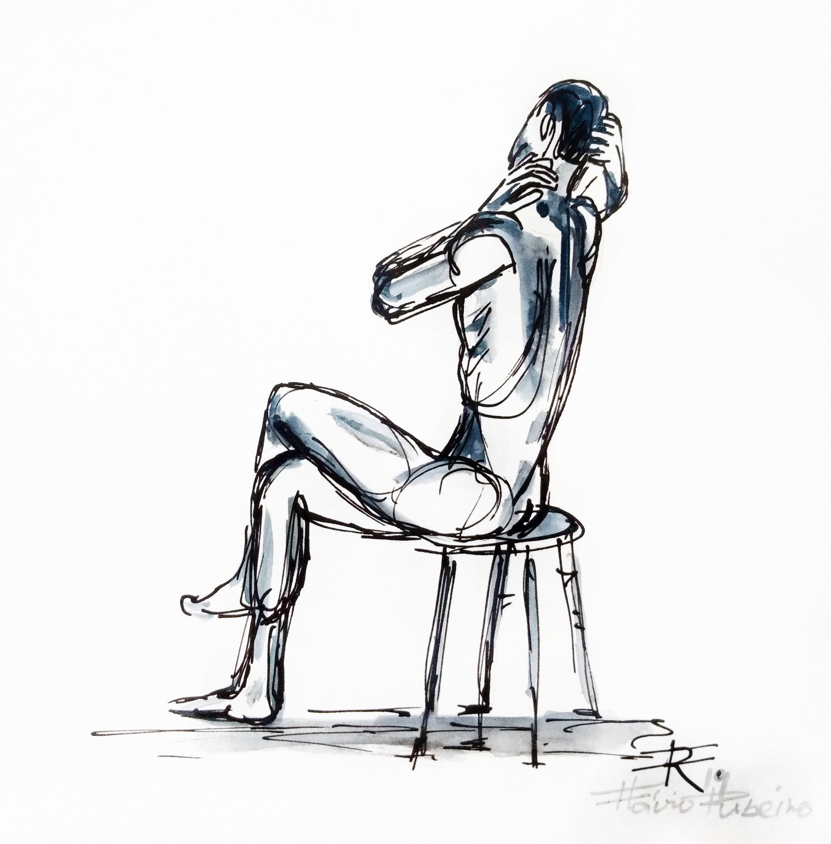 desenho_de_Flávio_Ribeiro