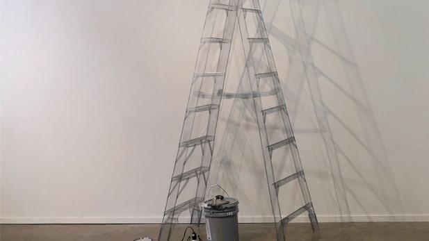 missing ladder