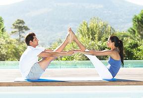 Pac4Portugal Yoga