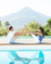 Yoga Symmetry