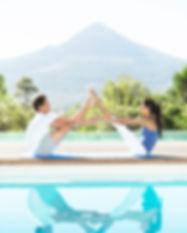 Symétrie Yoga