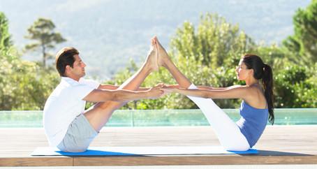 10 Tips for Creating Balance