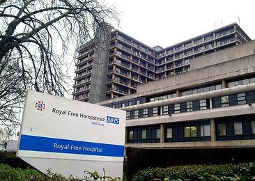 The Royal Free Hospital.jpg